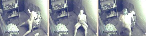 Bilder aus dem Film: Security Cam Chronicles